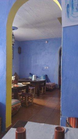 Restaurant Beldi Bab Ssour