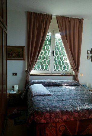Granum Salis Bed & Breakfast: Camera 2