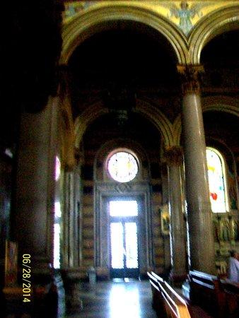 Basílica de Nossa Senhora de Nazare : B.N.S. de Nazaré