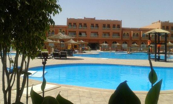 Be Live Family Aqua Fun Marrakech : pool