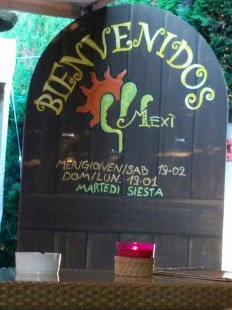 Mexi - Cantina & Tacos: logo