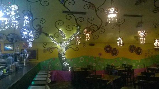 Mexi - Cantina & Tacos: interno del ristorante