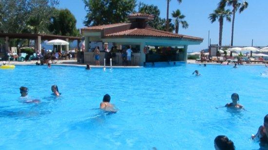 Club Tuana Fethiye: Pool