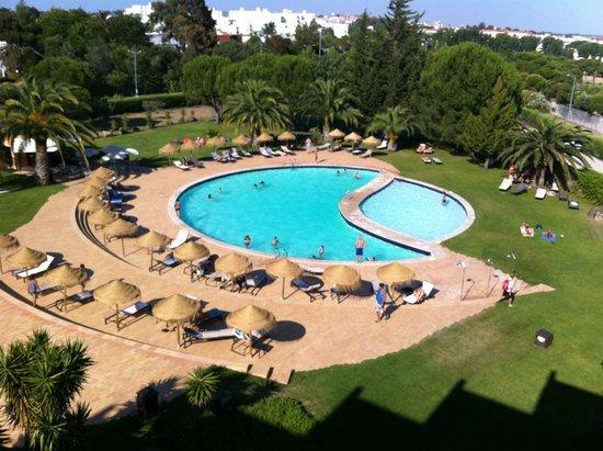 Evora Hotel: Pool