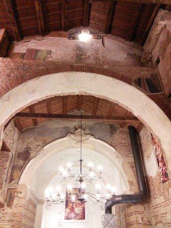 Santa Felicita: ancienne chapelle 2