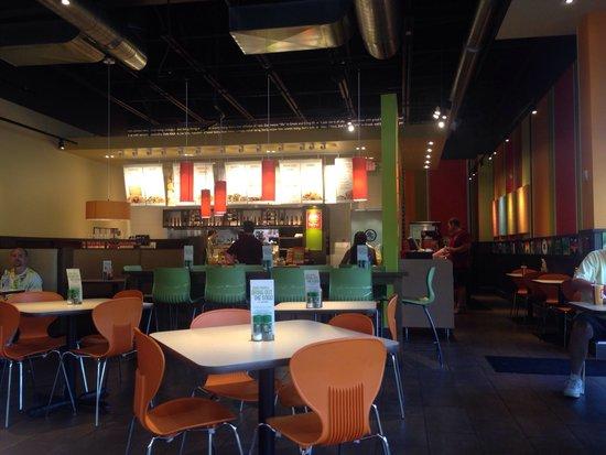 Zoes Kitchen, Charlottesville - Menu, Prices & Restaurant ...