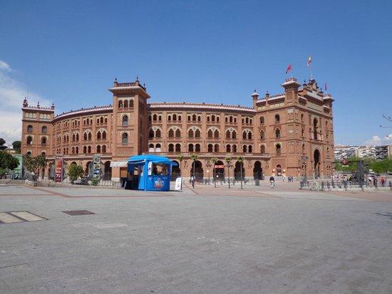 Ibis Madrid Centro: Plaza de Toros