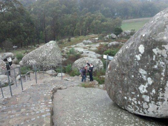 Cerro El Centinela: Hermoso