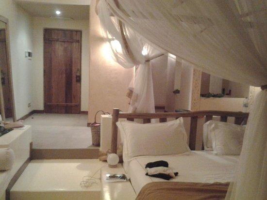 Gold Zanzibar Beach House & Spa: camera doppia
