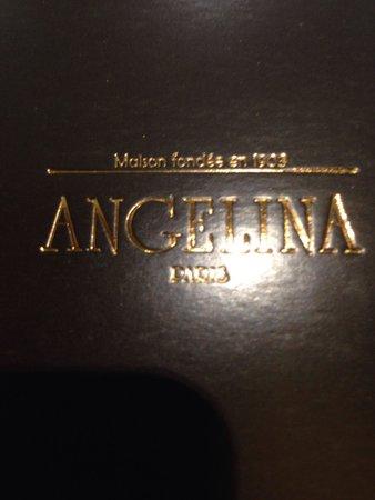 Angelina Maillot : La confezione