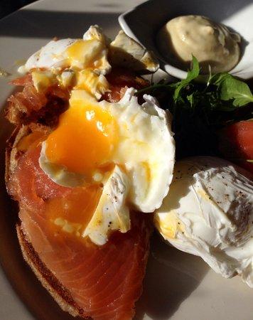 Stillwater: Prefect eggs