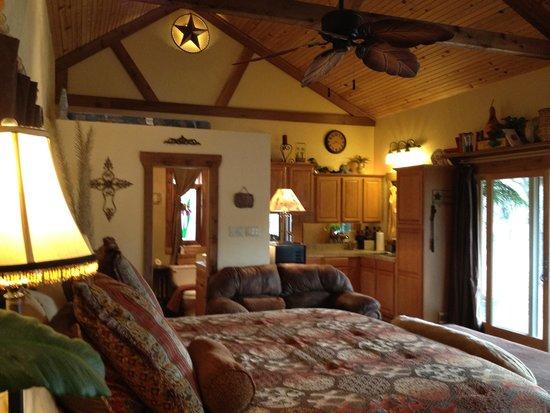 Casitas at Madrona Ranch