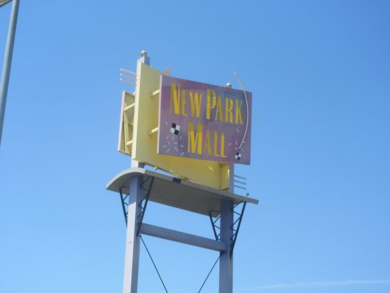 NewPark Mall, Newark, Ca