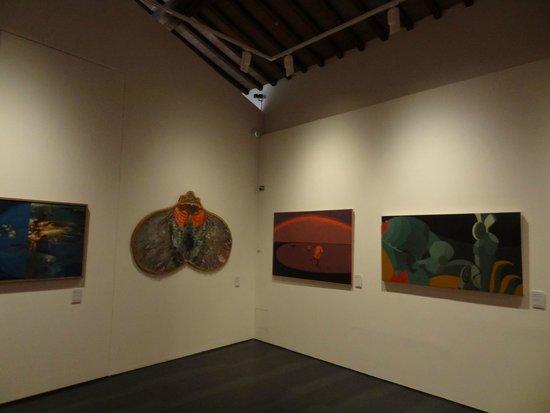 Firenze | Museo Novecento, un particolare