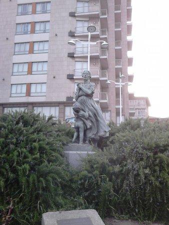 Hotel City House Marsol: Fachada del Hotel