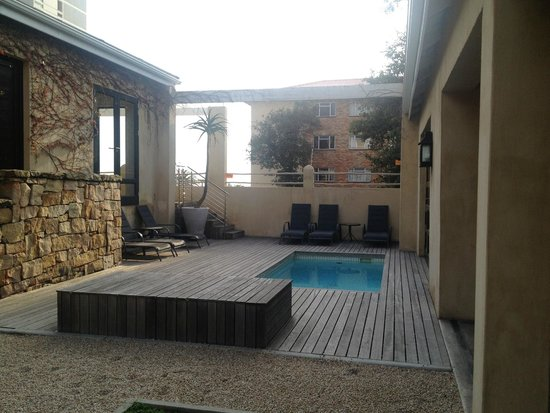 The Windermere by Mantis: pool area