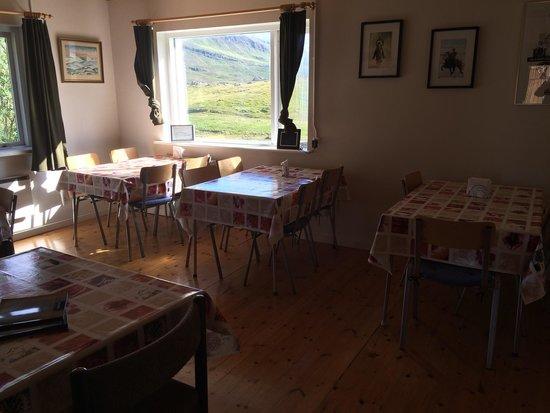 Guesthouse Útnyrðingsstaðir