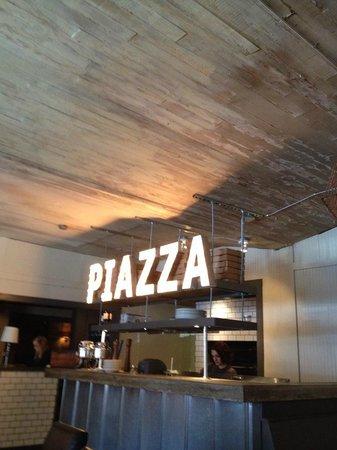 Piazza Italian Restaurant