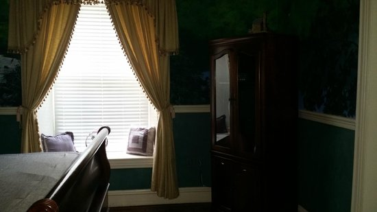 Elk Forge B&B Inn, Retreat and Day Spa: Bed Room
