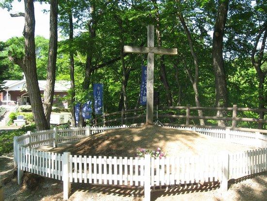 Christ's Grave