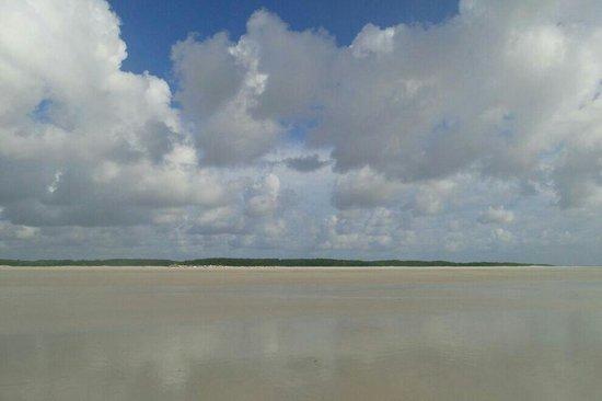 Corvina Beach