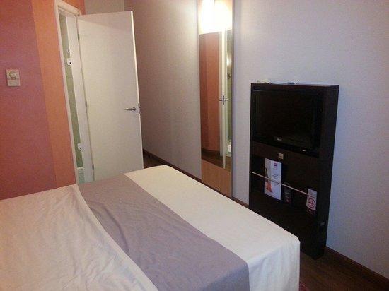 Hotel Ibis Florianopolis: Quarto