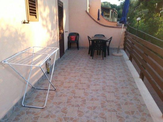 Villaggio Santo Stefano: La nostra casetta