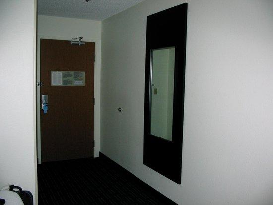 Fairfield Inn & Suites Toledo Maumee: entrance