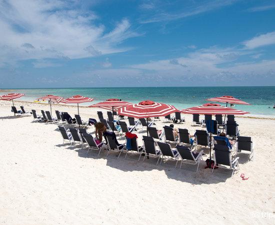 The Ocean At Taino Beach Hotel Freeport Bahamas