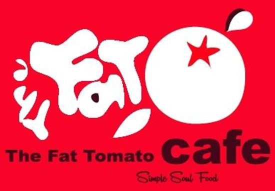 The Fat Tomato Cafe and Catering Company: The Fat Tomato Cafe