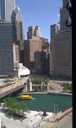 Hotel Chicago Downtown, Autograph Collection: View from room