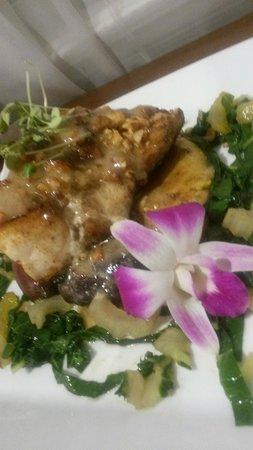 Maison Martinique Restaurant: Chef Marcelo Stopyra 1