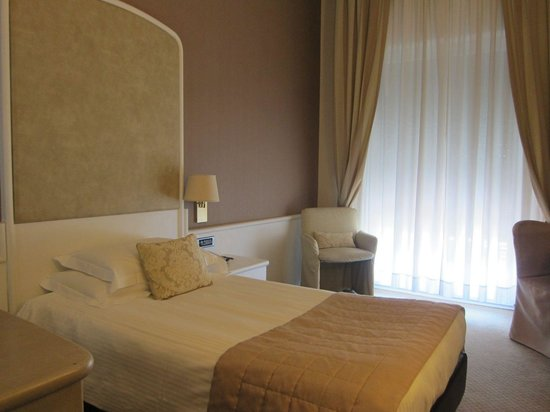 Hotel Manin: Single room