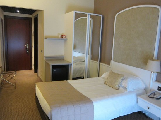 Hotel Manin: Single room