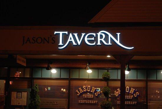 Jason's Tavern