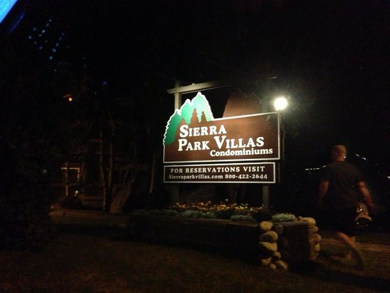 Sierra Park Villas: Our home away from home