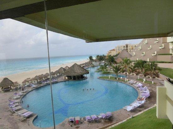 Paradisus Cancun : Main Pool