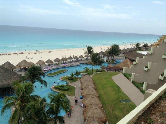 Paradisus Cancun : POOL