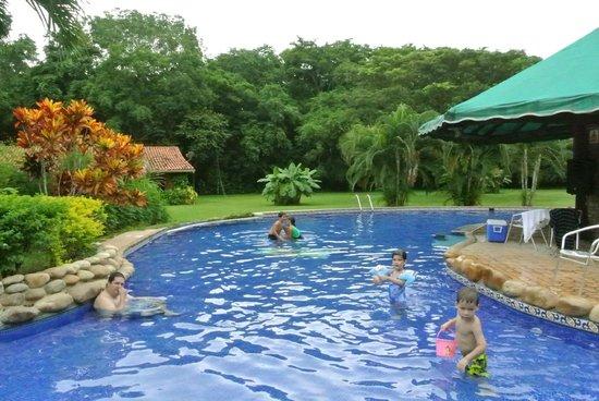 Foto de hato cristero barinas piscina tipo playa - Piscina tipo playa ...
