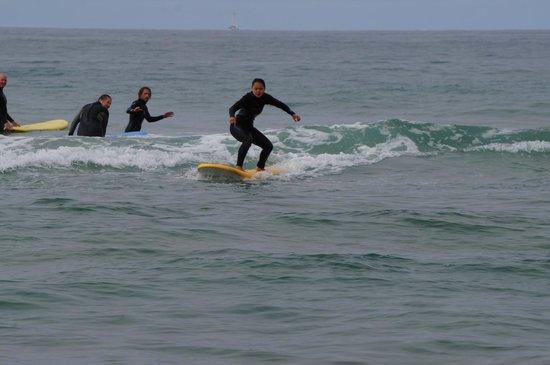 Huntington Beach Surfing Lessons 2020