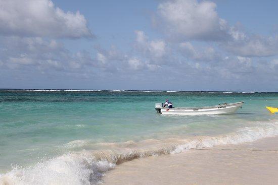 Memories Splash Punta Cana : Beach