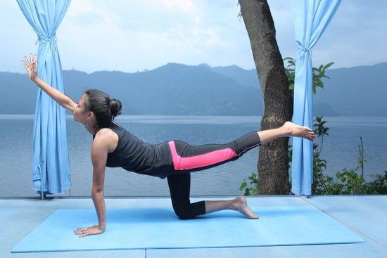 Ask About Yoga