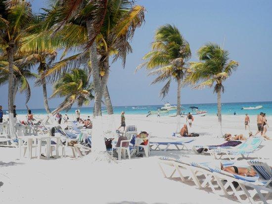 Viva Wyndham Maya: Playa Paraiso - Tulum
