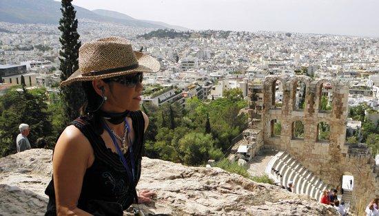 Acropole : Acropolis