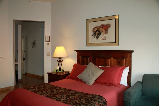 Canyon Rose Suites: Suite 5