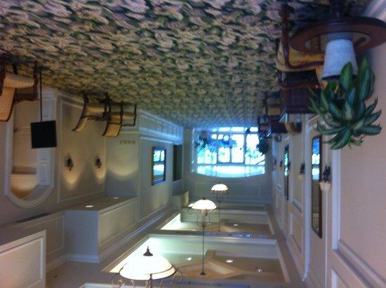 Monumental Hotel Orlando : Hall