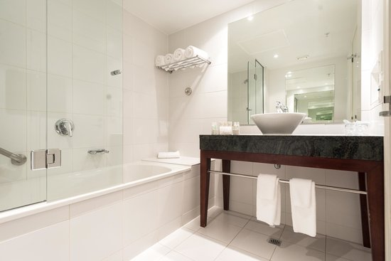 Ensuite Rutherford Hotel Nelson