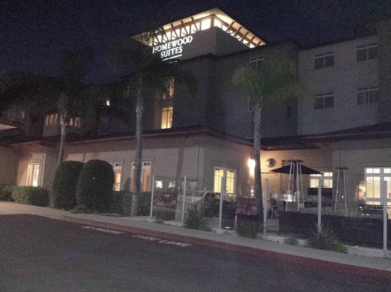 Homewood Suites by Hilton San Francisco Airport-North: Exterior