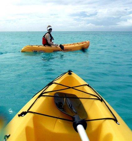 Club Med Turkoise, Turks & Caicos : so peaceful