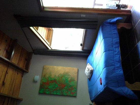 Cala Lodge: room
